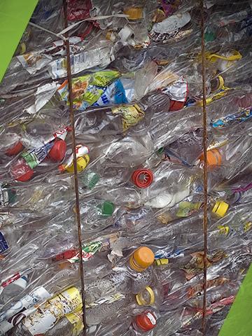 Industrie Recyclage –  Valorisation des déchets